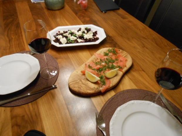 Rote Beete-Salat - Rezept - Bild Nr. 2