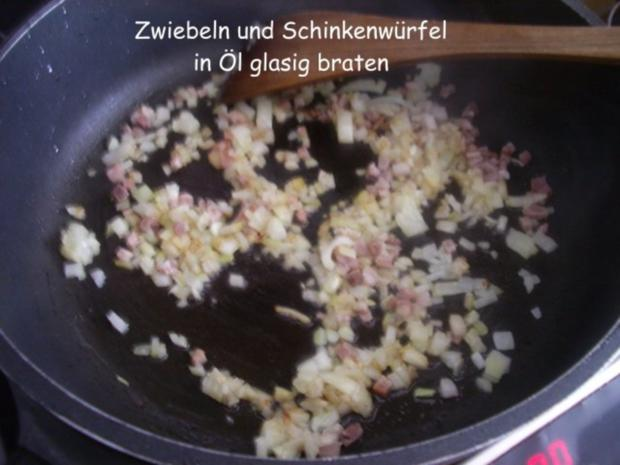 Spinat -Thunfisch -Soße - Rezept - Bild Nr. 3