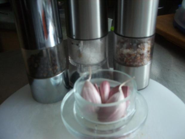 Spinat -Thunfisch -Soße - Rezept - Bild Nr. 7