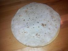 Chapati  - Roti - Rezept