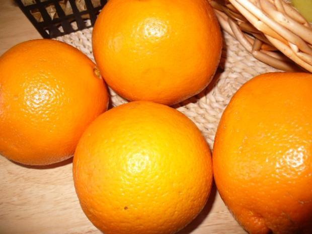 Bittere Orangenmarmelade - Rezept - Bild Nr. 2