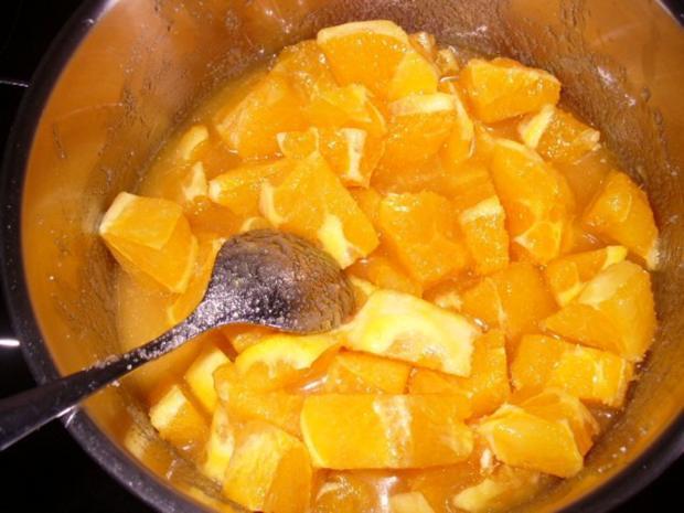 Bittere Orangenmarmelade - Rezept - Bild Nr. 4