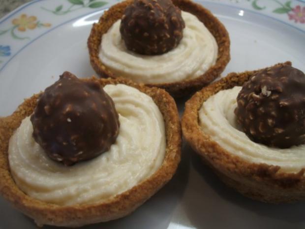 Dessert: Überraschungsdessert - Rezept - Bild Nr. 5