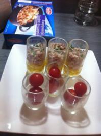 Mini-Thunfisch-Mais Salat - Rezept
