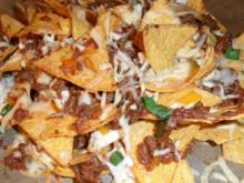 Nacho Party - Rezept