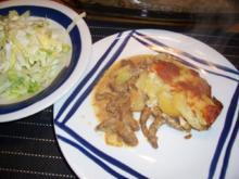 Gyros-Kartoffel-Auflauf - Rezept