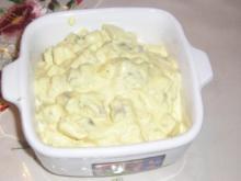 Matjessalat mit Curry ohne Majo - Rezept