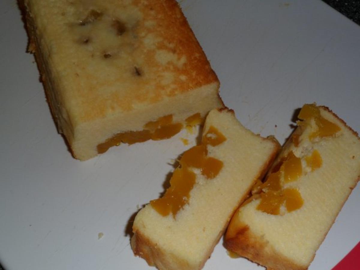 Kase Mango Kuchen Rezept Mit Bild Kochbar De