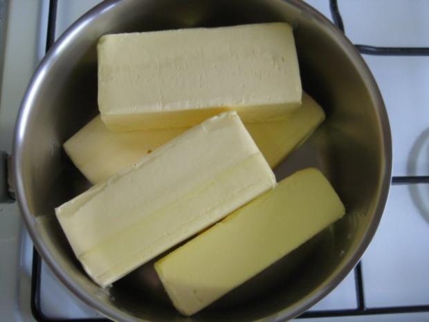 Braune Butter - Geeh - Rezept - Bild Nr. 4