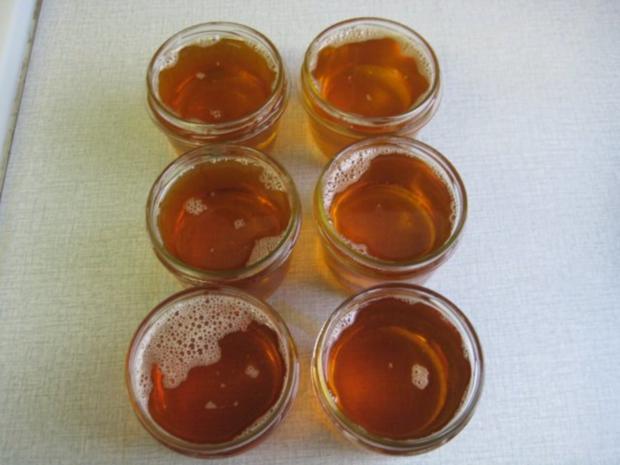 Braune Butter - Geeh - Rezept - Bild Nr. 9