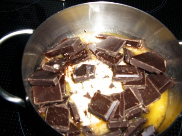 Schokoladenkuchen - Rezept - Bild Nr. 3