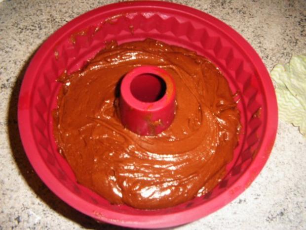 Schokoladenkuchen - Rezept - Bild Nr. 7