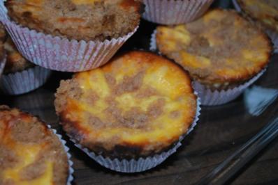 35 Käsekuchen Muffins Rezepte - kochbar.de