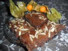 warmes mozart-dessert - Rezept