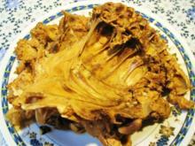 Hühnersuppe aus Karkassen ... - Rezept - Bild Nr. 3
