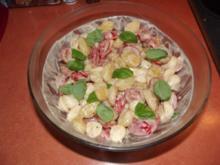 "Gnocchi-Salat ""Gerhard"" - Rezept"