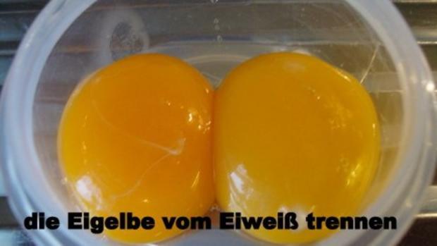 Vanille Pudding  --  BASICS - Rezept - Bild Nr. 3