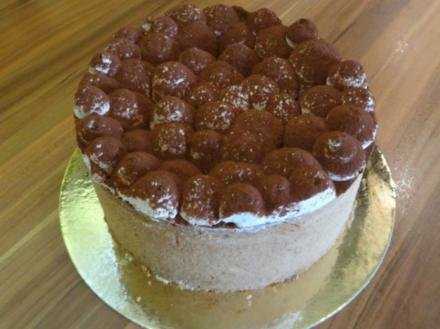 Calvados-Apfel-Kuchen - Rezept
