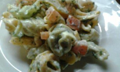 Salate ohne fleisch rezepte