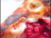 Johannisbeer-Quarkpfannkuchen - Rezept