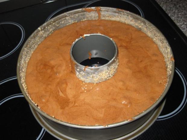 Schokoladenkuchen - Rezept - Bild Nr. 10