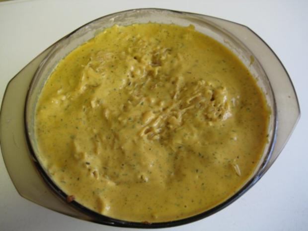 Sauerkraut-Curry-Aauflauf - Rezept - Bild Nr. 7