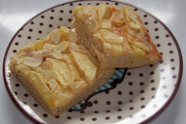 Ruck-Zuck-Apfelbutterkuchen mit Zimt - Rezept - Bild Nr. 10