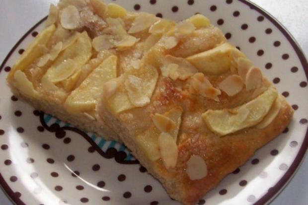 Ruck-Zuck-Apfelbutterkuchen mit Zimt - Rezept - Bild Nr. 11