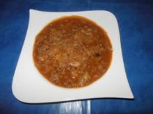 Kochen: Krautgulasch - Rezept