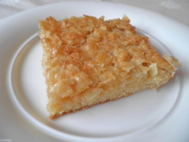 Lightning Cake ( Blitzkuchen ) - Rezept - Bild Nr. 5