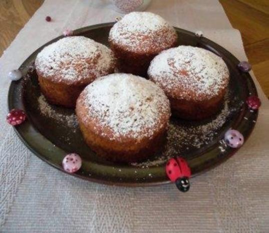 Cola-Kuchen - Rezept - Bild Nr. 3