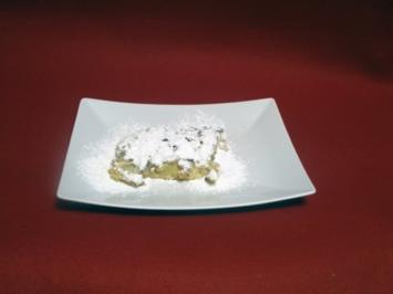 Torta di Mele à la nonna - Rezept