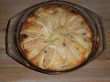 Bratapfel- Auflauf - Rezept