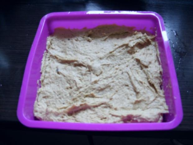 Kleine Formen:  Stachelbeer mit Kokoshaube - Rezept - Bild Nr. 2