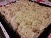 Apfel-Streusel-Kuchen fettarm - Rezept - Bild Nr. 2