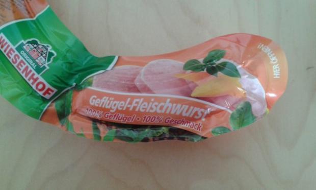 Schweizer Wurstsalat - Rezept - Bild Nr. 3