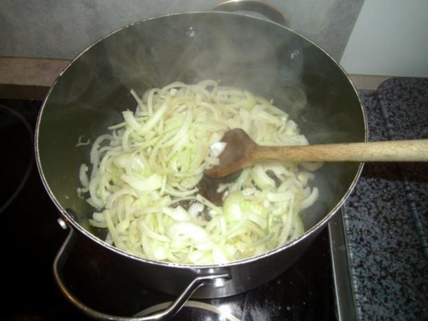 Gekochtes Rindfleisch mit Röstkartoffeln und Semmelkren - Rezept - Bild Nr. 8