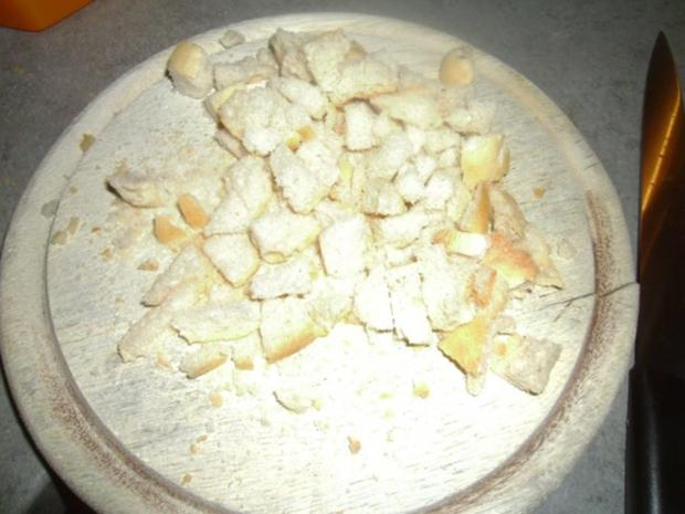 Gekochtes Rindfleisch mit Röstkartoffeln und Semmelkren - Rezept - Bild Nr. 10