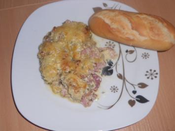 Filetpfännchen - Rezept