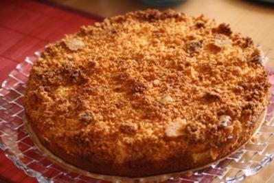 Kokos Kuchen Mit Zitrone Rezepte Kochbar De