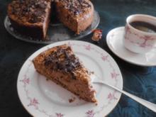 Granatsplitter-Torte>> - Rezept