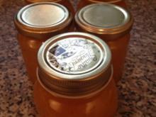 Konfitüre / Limetten&Mango - Rezept