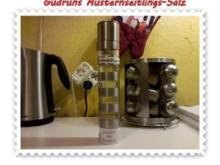 Gewürz: Austernseitlings-Salz - Rezept