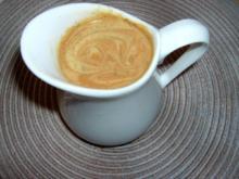 Rote Joghurt Remoulade Salatcreme - Rezept