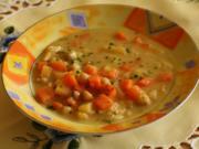Steckrüben-Curry - Rezept