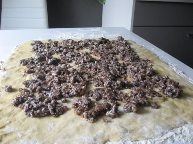 American Chocolate-Coffee-Cake - Rezept - Bild Nr. 5