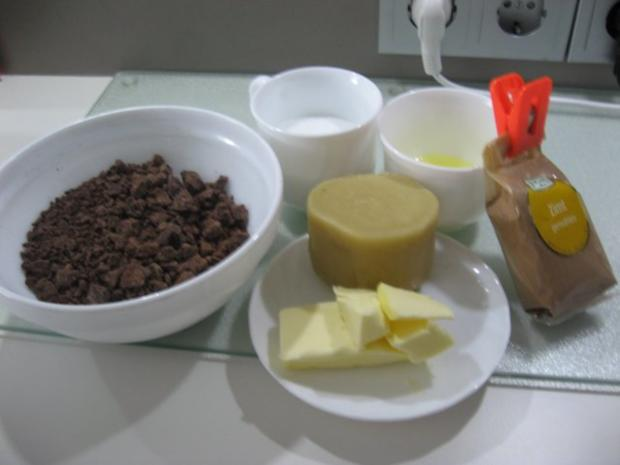 American Chocolate-Coffee-Cake - Rezept - Bild Nr. 8