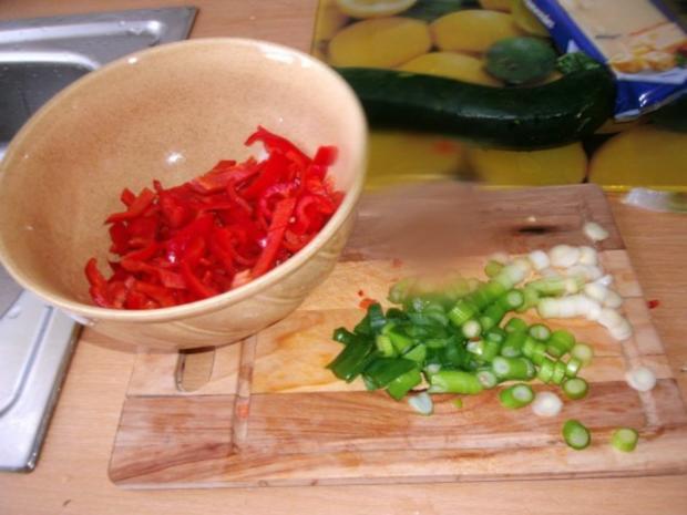 Italienischer Salat - Rezept - Bild Nr. 3