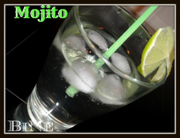 BiNe` S MOJITO - Rezept - Bild Nr. 3