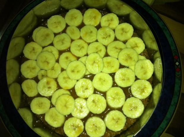 Banoffee Pie - Rezept - Bild Nr. 2